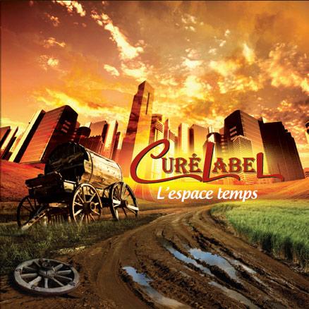 CuréLabel | Album | L'Espace Temps