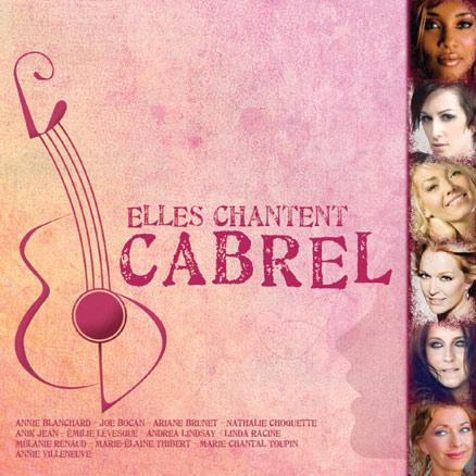 Album | Elles chantent Cabrel