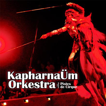 Album / KapharnaUm Orkestra