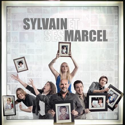 Album / Sylvain et ses Marcel
