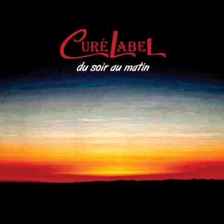 Album / CuréLabel - Du soir au matin