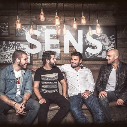 Album 2015 / SENS