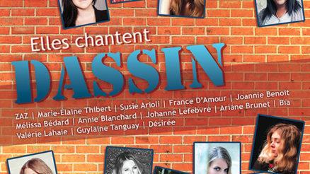 Elles chantent - Dassin - Nouvel Album - Les grandes chansons de Joe Dassin